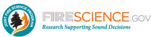 Fire Science Gov logo