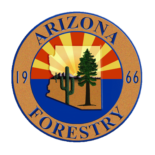 Arizona Forestry Logo