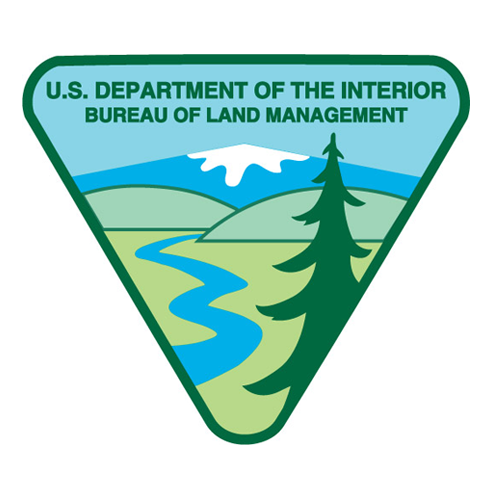 US Bureau Of Land Management Logo