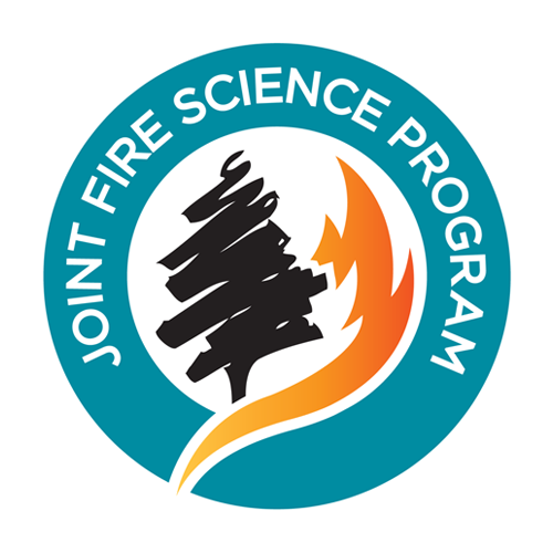 Joint Fire Science Program Logo